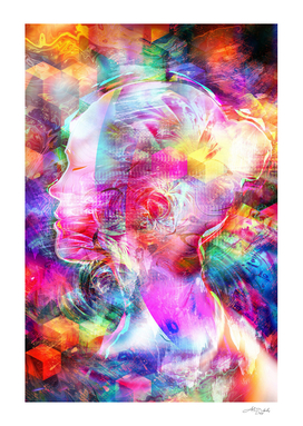 Artistic XI  - Computer Dreamer / NE
