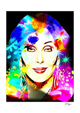 Goddess of Pop  Cher