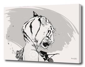 Hallucineon Tigress