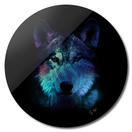 BE WOLF - #3