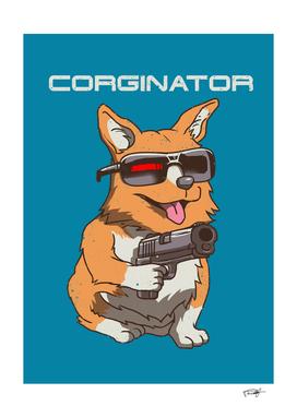 Corginator - Color Sep