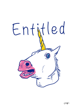 Entitled Unicorn