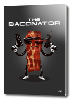 BACONATOR Color Sep