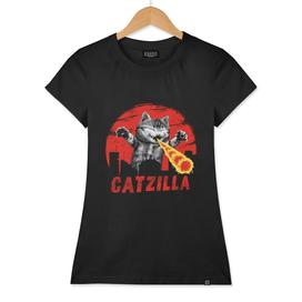 CATZILLA BLACK
