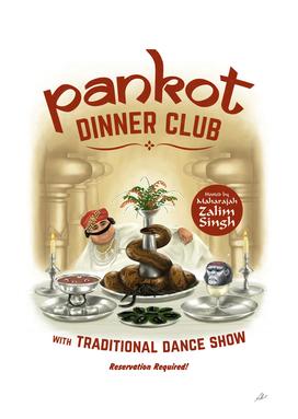 pankot dinner club
