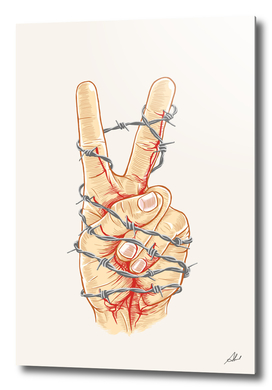 wired peace