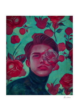 Prince of roses