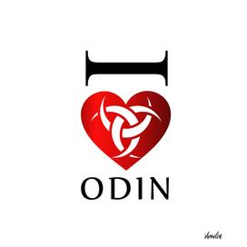 I love Odin