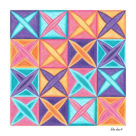 Happy Geometrics