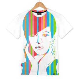 Barbra Streisand | Pop Art