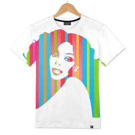 Donna Summer | Pop Art