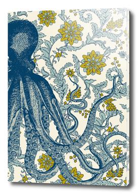Vineyard Octopus Gold