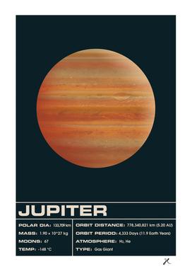 Jupiter Dark