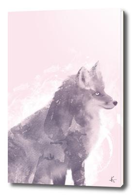 The Foxy Lady