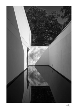 Courtyard, 2013