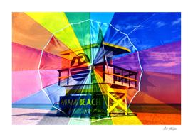 Miaimi Beach dreams