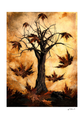 The Song of Autumn