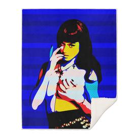 Katy Perry | Pop Art