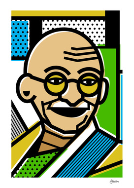 Abstracts 101: Mahatma Gandhi
