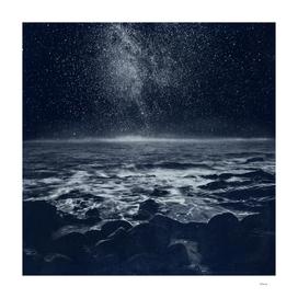 the Dreaming Ocean
