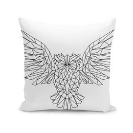 Geometric Owl