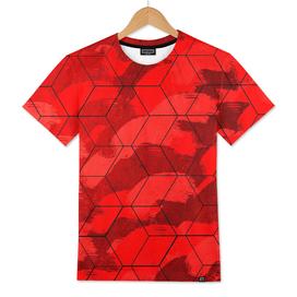 Red Geometrics