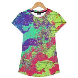 Colored Geometrics