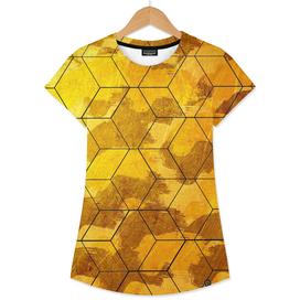 Golden Geometrics
