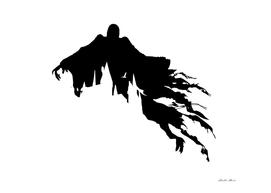 Dementor in Hogwarts
