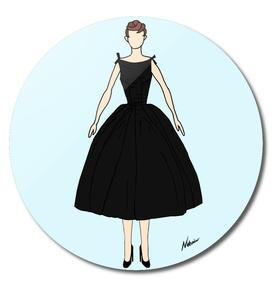Audrey Hepburn 1