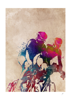 cycling sport art #cycling #sport