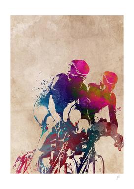 cycling sport art #cycling #sport