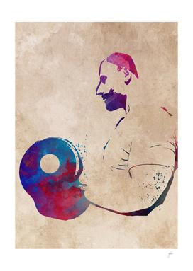 Weightlifting sport art #weightlifting #sport
