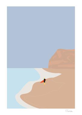 ORN�JELSE SURF No.01