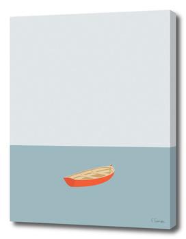 OCEAN SVØMMERE No.01
