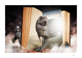 The book of dinosaurs, part II
