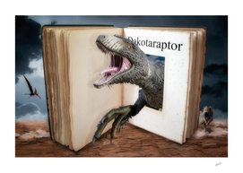The book of dinosaurs, part III