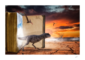 The book of dinosaurs, part IV