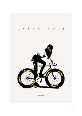 Urban Ride