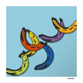 Equality Banana Rama