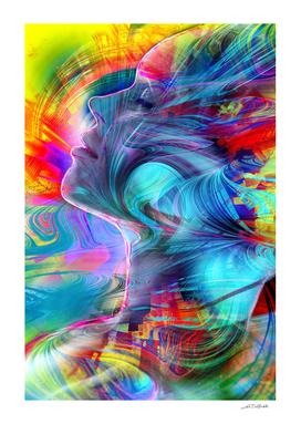 Artistic XII  - Psychedelic Dreamer / NE