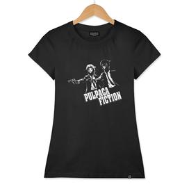 Pulpaca Fiction