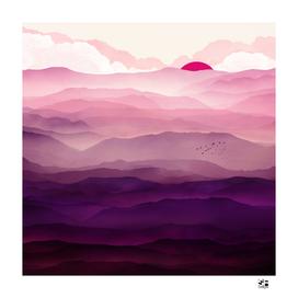 Ultra Violet Day