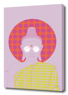 Buddha : Imagine Silence! (PopArtVersion)