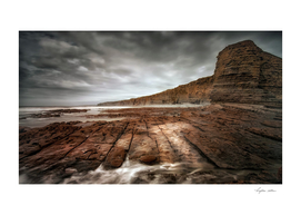 South Wales Heritage coast