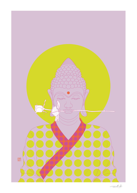 Buddha : Make Love! (PopArtVersion)
