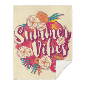 Summer vibes 001