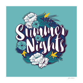 Summer nights 001