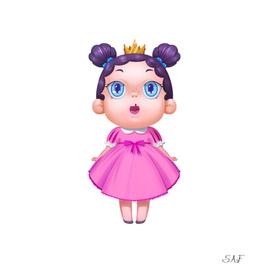The Young Princess