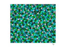 Ocean Pebbles